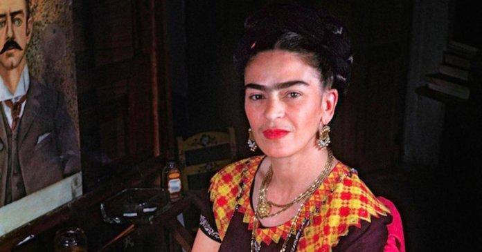 Frida Kahlo  Wikipedia