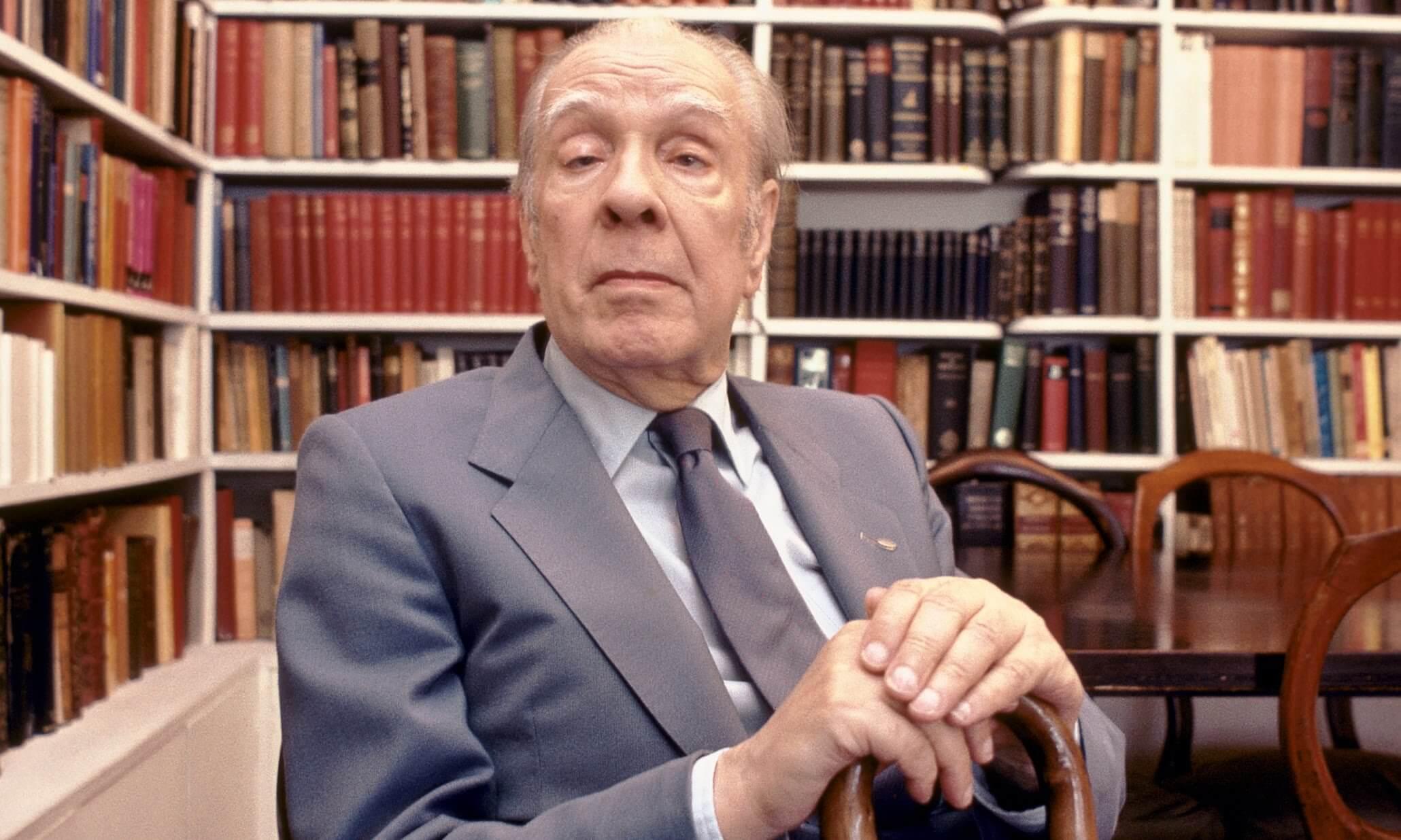 Jorge Luis Borges - poemas