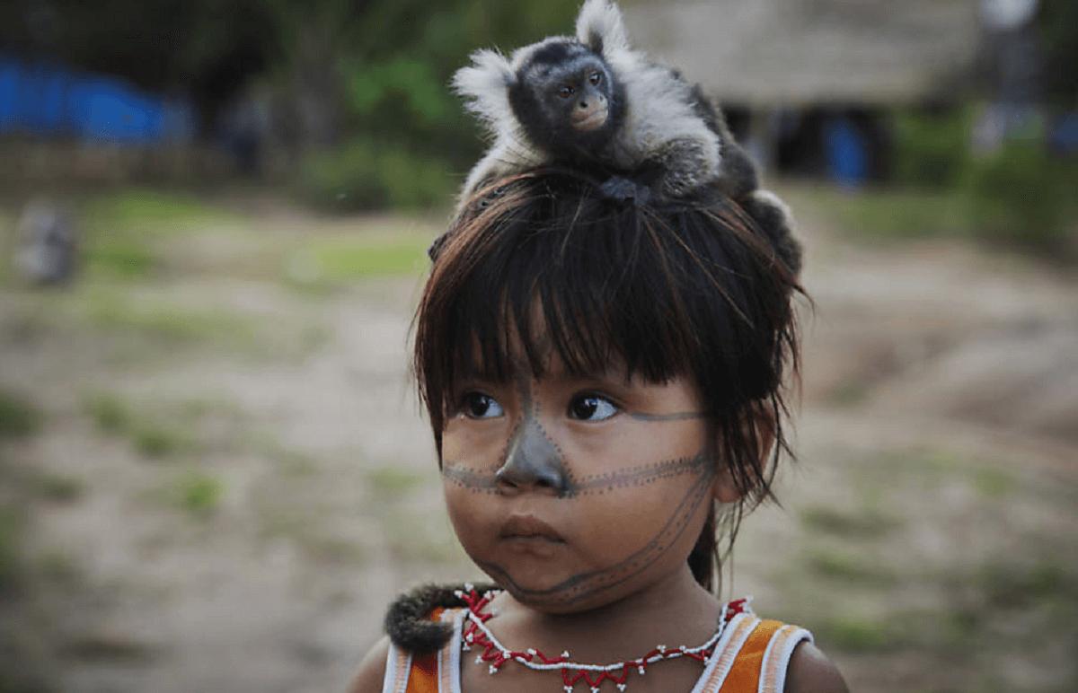 A milenar arte de educar dos povos indígenas