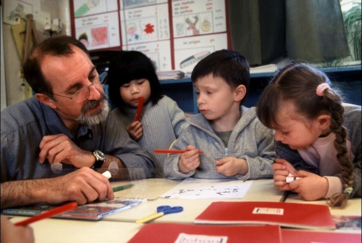 20 documentários essenciais para discutir a Educação