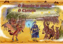 O segredo do caminho – O chamado, de José Nelson Freitas