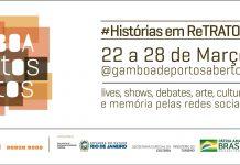 4ª edição do Festival Gamboa de Portos Abertos